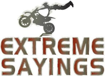 Extreme-Sayings-Logo