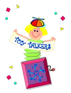toy talker logo